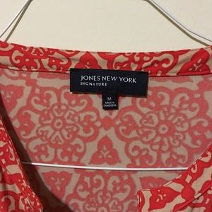 Jones New York Tops - Jones New York tunic